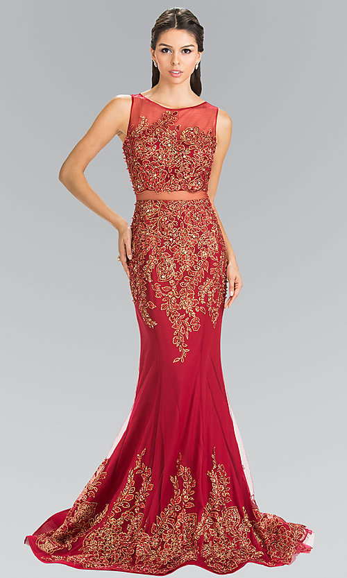 Style: FB-GL2338 Detail Image 1