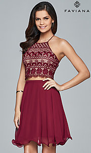 Style: FA-S8066 Detail Image 1