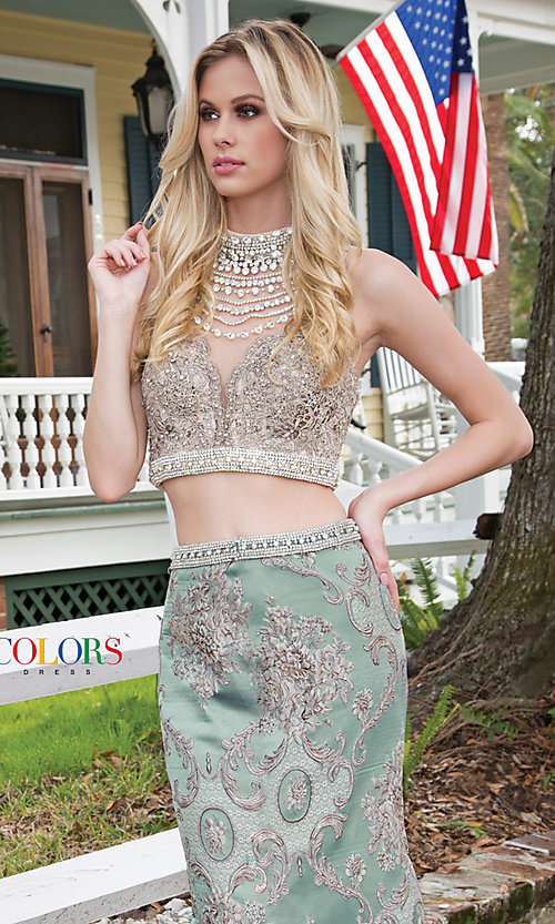 Style: CD-1752 Detail Image 1