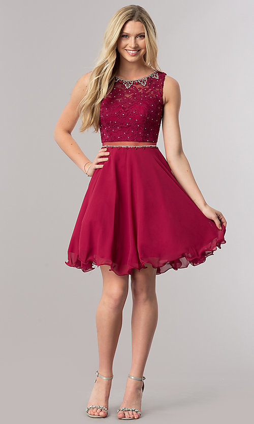 Style: DQ-2128 Detail Image 1