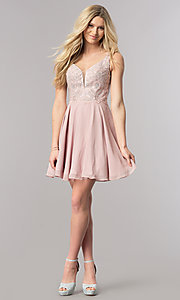 Style: DQ-2108 Detail Image 1