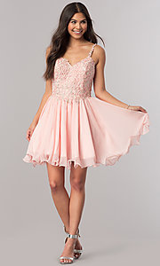 Style: DQ-2103 Detail Image 1