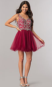 Style: DQ-2071 Detail Image 1