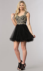 Style: DQ-2132 Detail Image 1