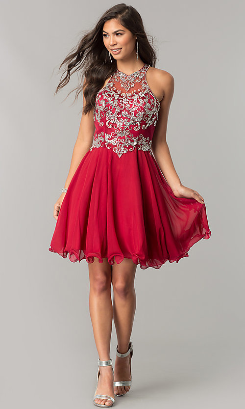 Style: DQ-2143 Detail Image 1