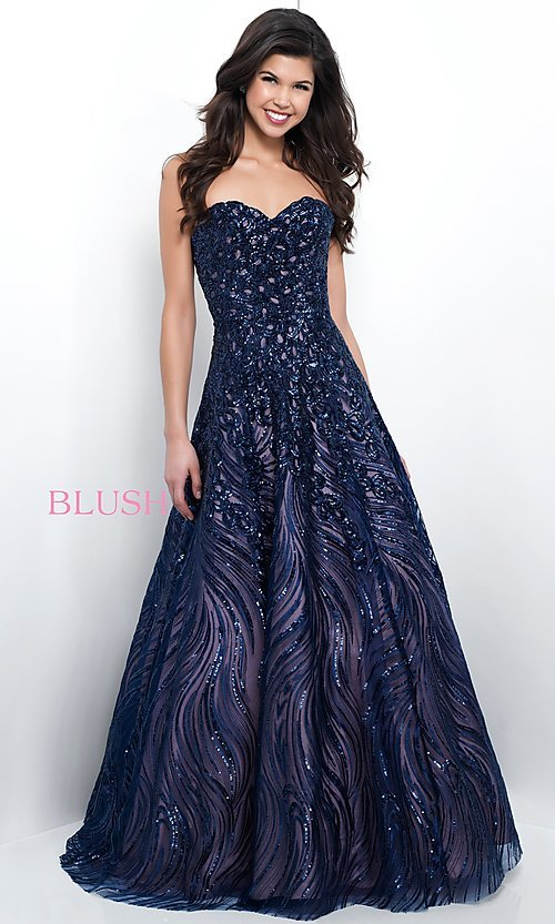 Style: BL-11395 Front Image
