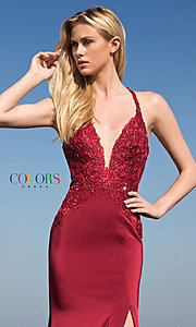 Style: CD-1755 Detail Image 1