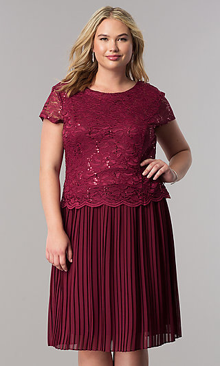 Plus Size Prom Dresses Priced Under 100 P3 By 32 Popularity
