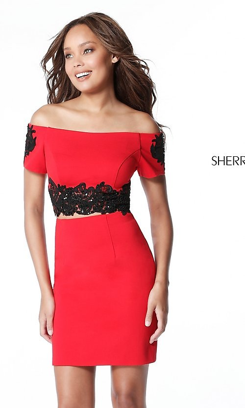 Style: SH-51537 Front Image
