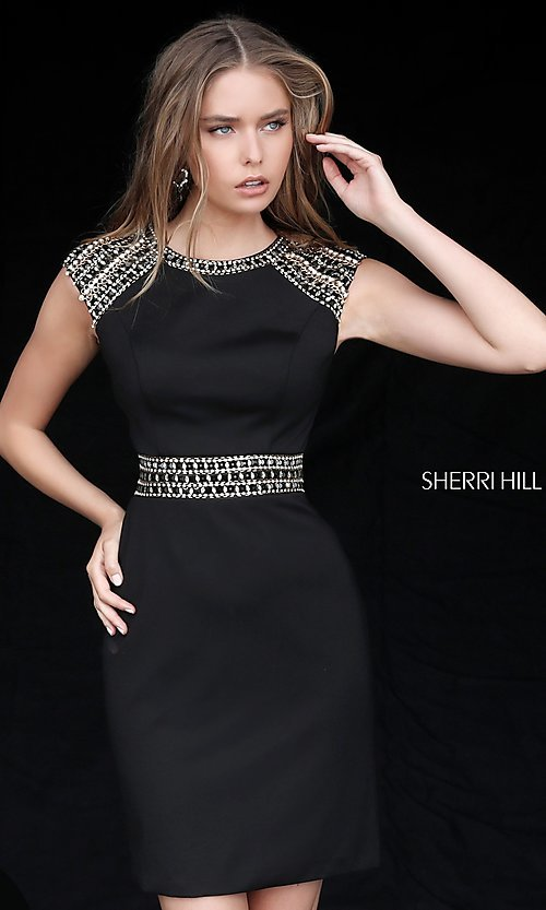 Style: SH-51523 Front Image