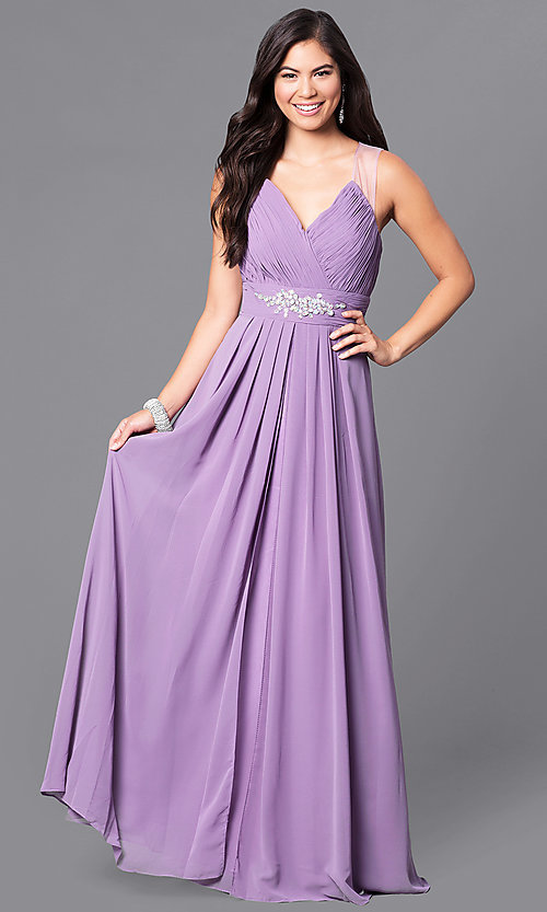 Style: DQ-9539-v Front Image