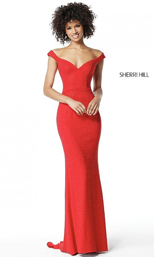 Style: SH-51434 Front Image