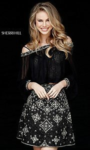 Style: SH-51357 Front Image