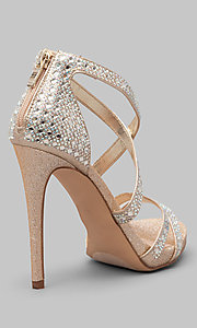 Style: LL-Amore-Nude Detail Image 2