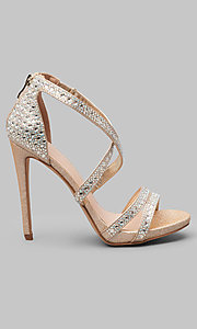 Style: LL-Amore-Nude Detail Image 1