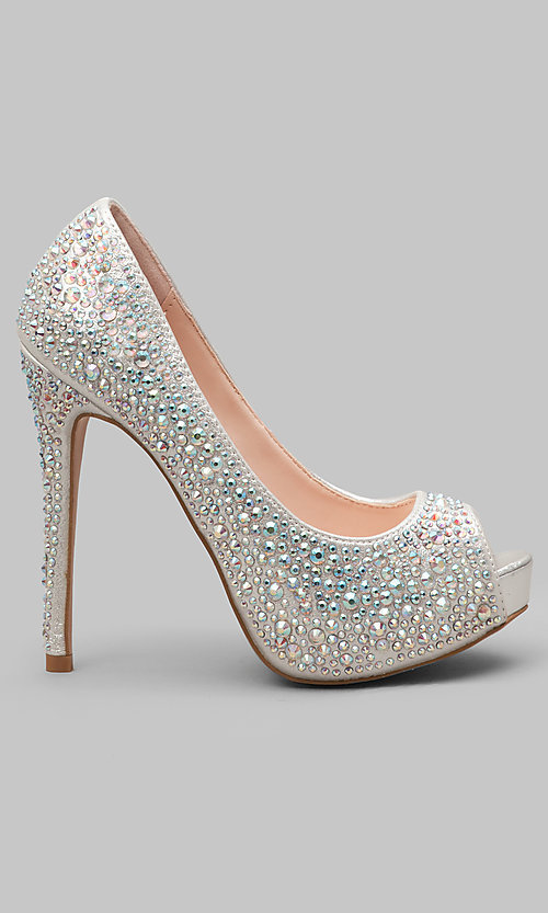 Style: LL-Candy-Silver Detail Image 1