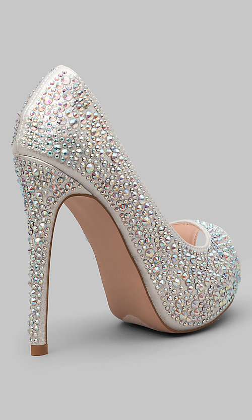 Style: LL-Candy-Silver Detail Image 2