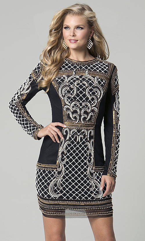Style: LD-32921 Front Image