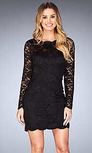 Style: LF-25134 Detail Image 2
