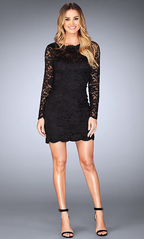 Style: LF-25134 Detail Image 3