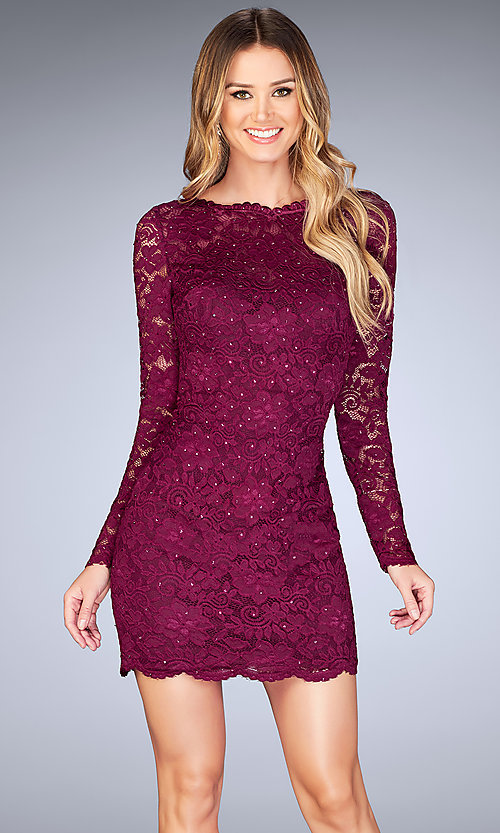 Style: LF-25134 Front Image