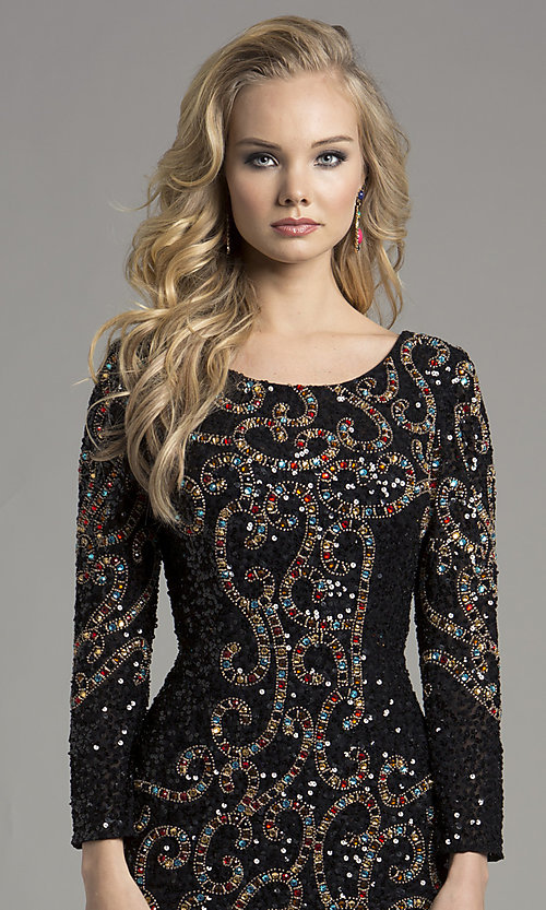 Style: LD-33007 Detail Image 1