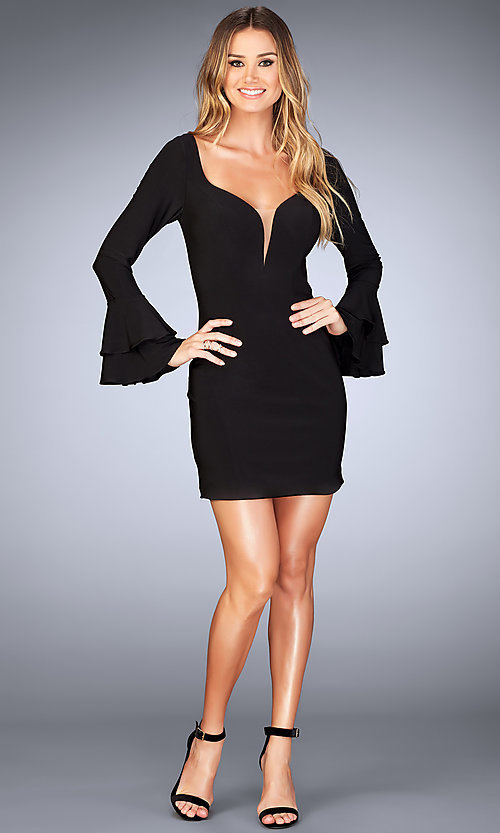 Style: LF-25366 Detail Image 3