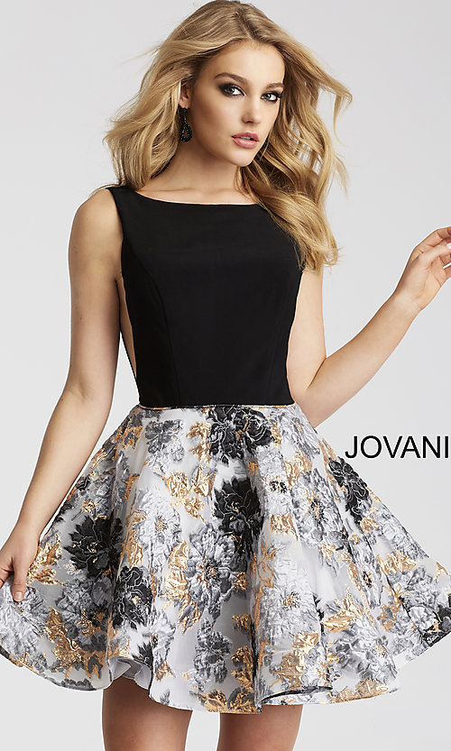 Style: JO-55512 Front Image