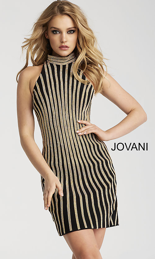 Style: JO-55619 Front Image