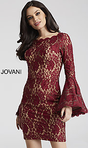 Style: JO-58594 Front Image