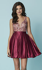 Style: HS-27169 Front Image