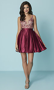 Style: HS-27169 Detail Image 1