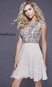 Style: SK-Kim-21261 Front Image