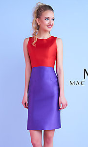 Style: MAC-30242N Front Image