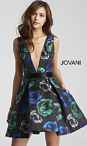 Style: JO-43097 Front Image
