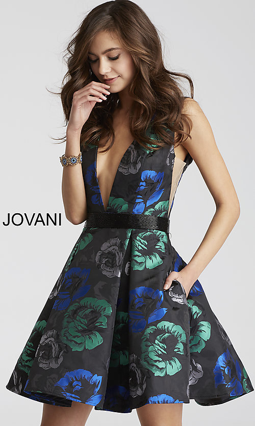 Style: JO-43097 Detail Image 3