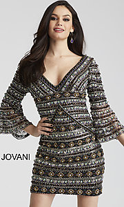 Style: JO-50645 Front Image