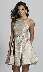 Style: DJ-A5538 Front Image