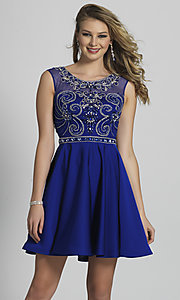 Style: DJ-A5582 Front Image