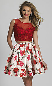 Style: DJ-A5738 Front Image