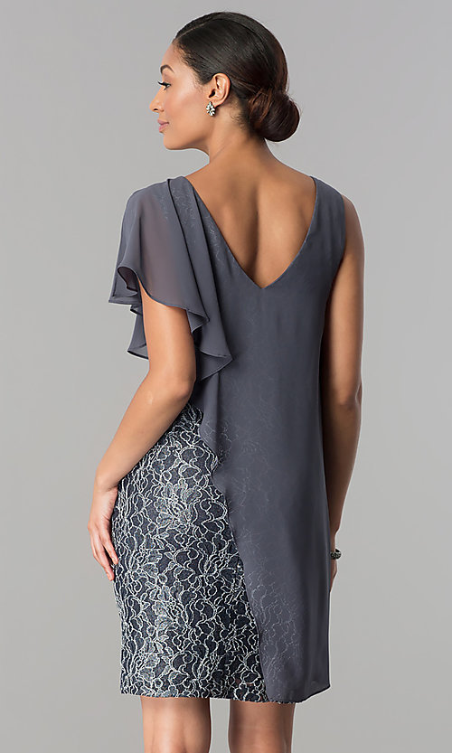 Style: SD-S277582 Back Image