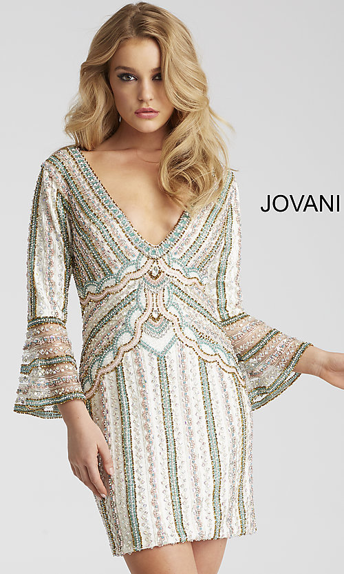 Style: JO-52208 Front Image