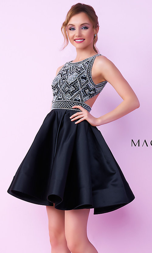 Style: MAC-40548N Front Image