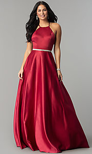 Style: DQ-2204 Front Image