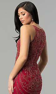Style: DQ-2206 Detail Image 2