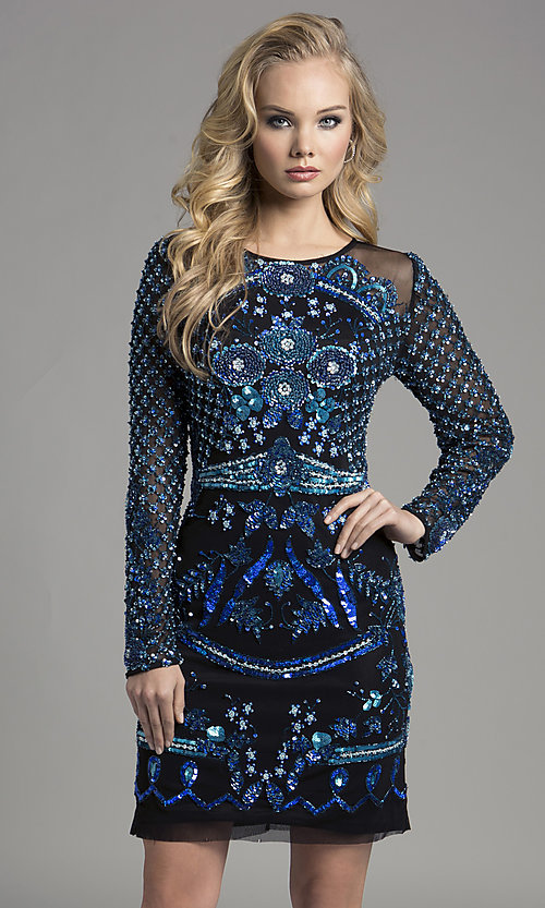 Style: LD-33270 Front Image