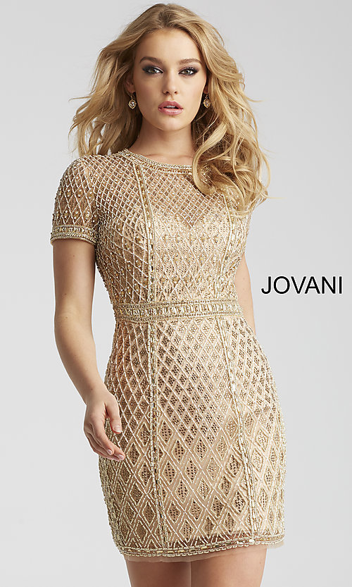 Style: JO-53045 Front Image