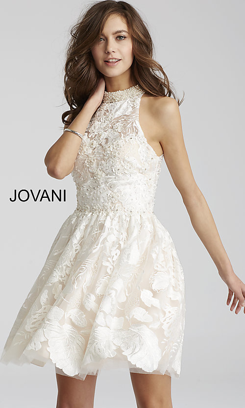 Style: JO-53048 Front Image