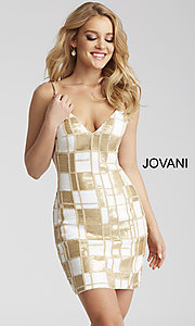 Style: JO-53105 Front Image