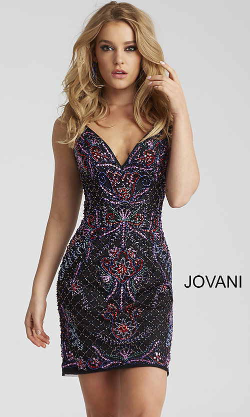 Style: JO-53388 Front Image